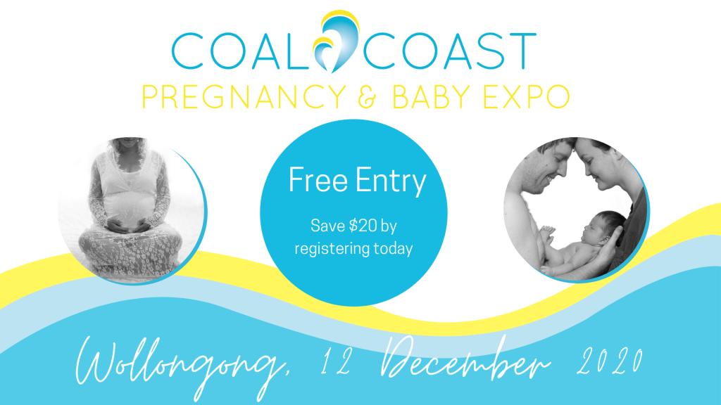 Wollongong Pregnancy and Baby Store and Expo